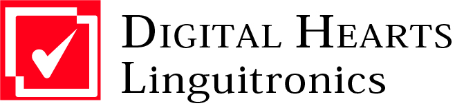 Digital Hearts Linguitronics Taiwan Co., Ltd.