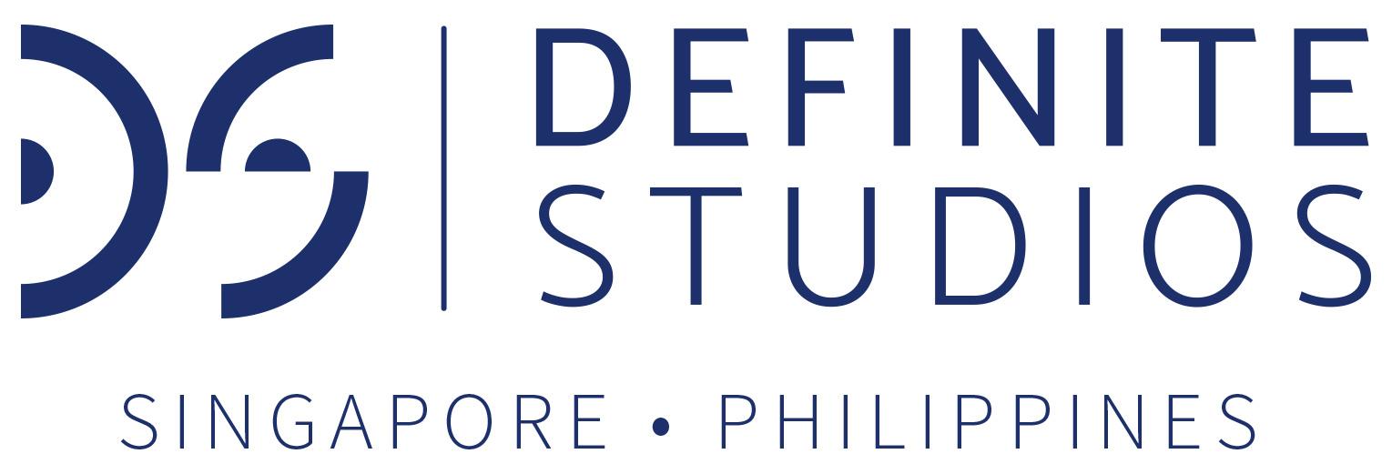 Definite Studios Pte. Ltd.