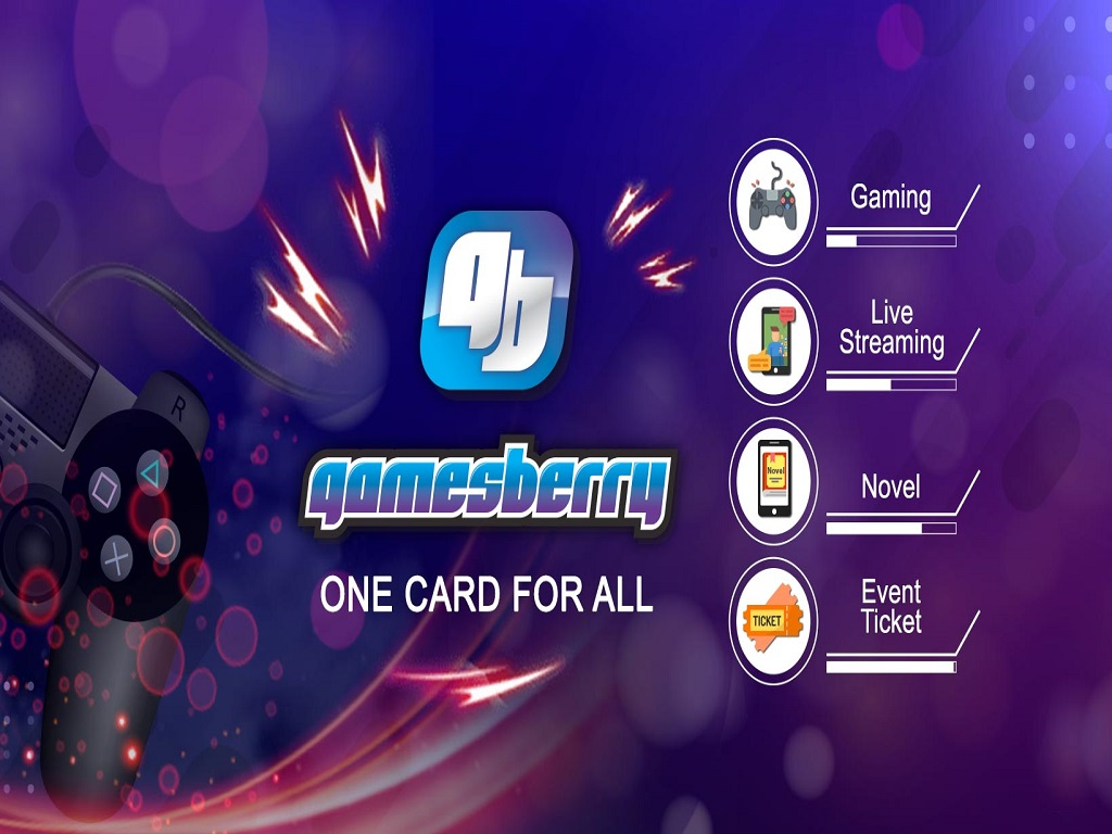Gamesberry